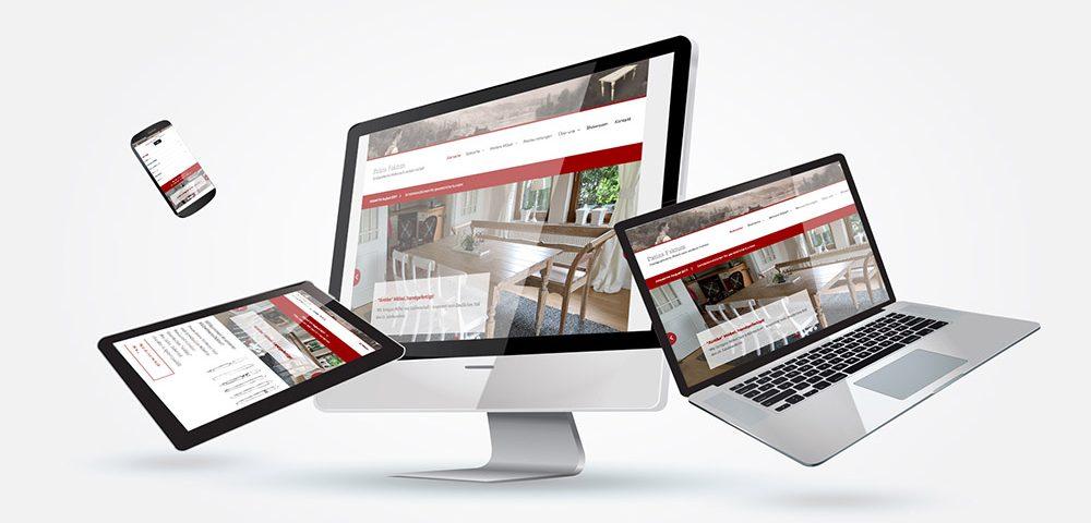responsive webdesign Bielefeld Werbeagentur