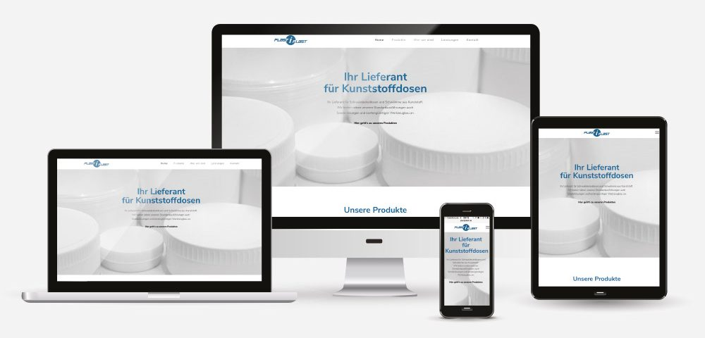 Wordpress Website Erstellung Bielefeld