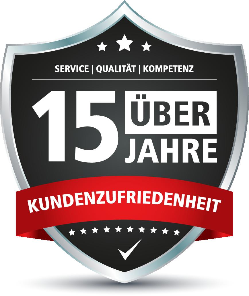 Werbeagentur Bielefeld seit 15 jahren
